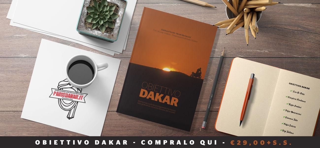 Obiettivo Dakar