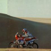 Aprilia Tuareg Wind 600 1989