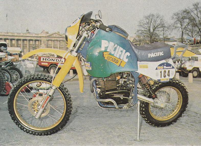 Barigo 1984