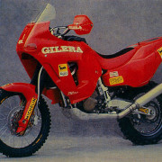 Gilera RC 750 1992