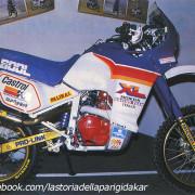 Honda XL600L