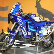 KTM 660 2003
