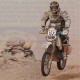 LORENZELLI DAKAR 1998 MOTOCICLISMO