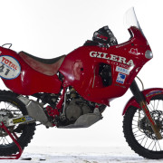 Marmiroli 1993 Gilera Rc600