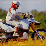 Suzuki 750 88