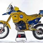 Suzuki DR750 Big 1990