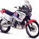 Honda EXP-2 Dakar 1995