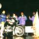 Podium Départ Dakar 95