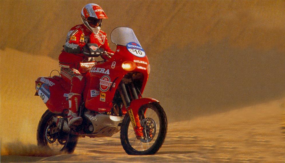 Medardo 1991