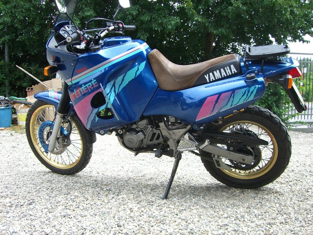 Kn Yamaha F