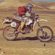 Chabanette 1982