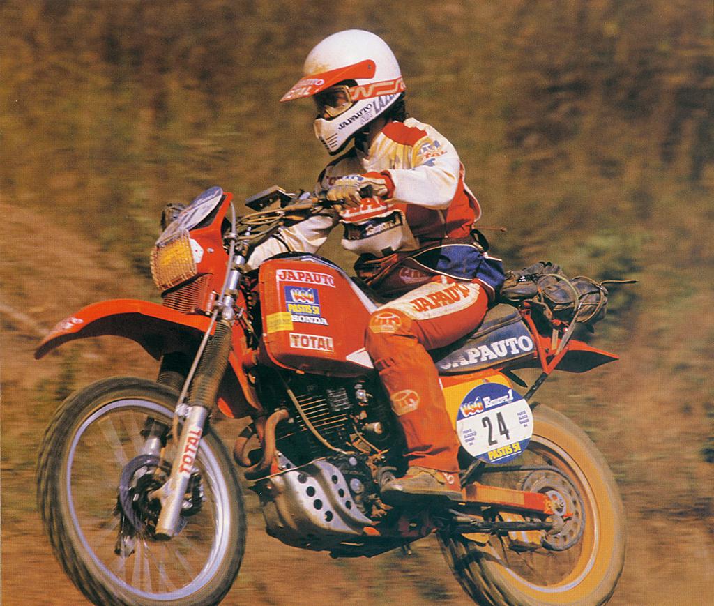 Bassot MC 1984-2