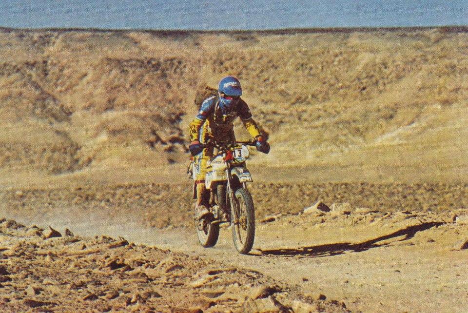 Boissonnade 1982