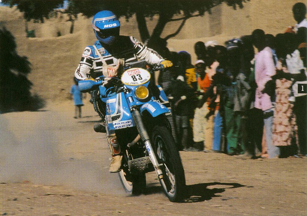 Merel 1981