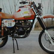 MoriniValentini 85