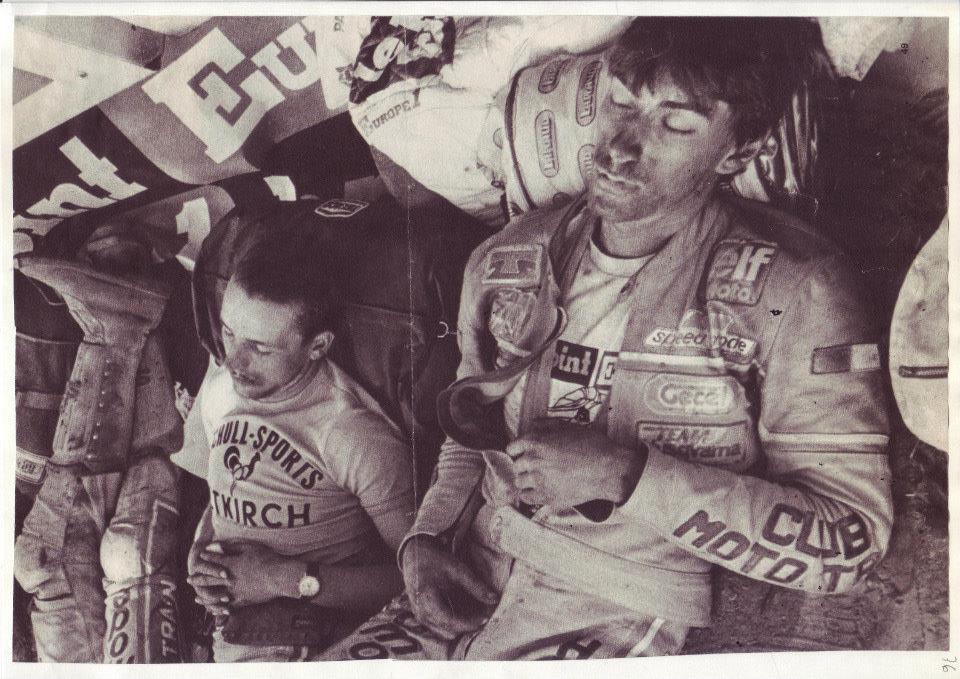 Bivacchi 1982
