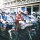 Alla partenza Parigi 1989