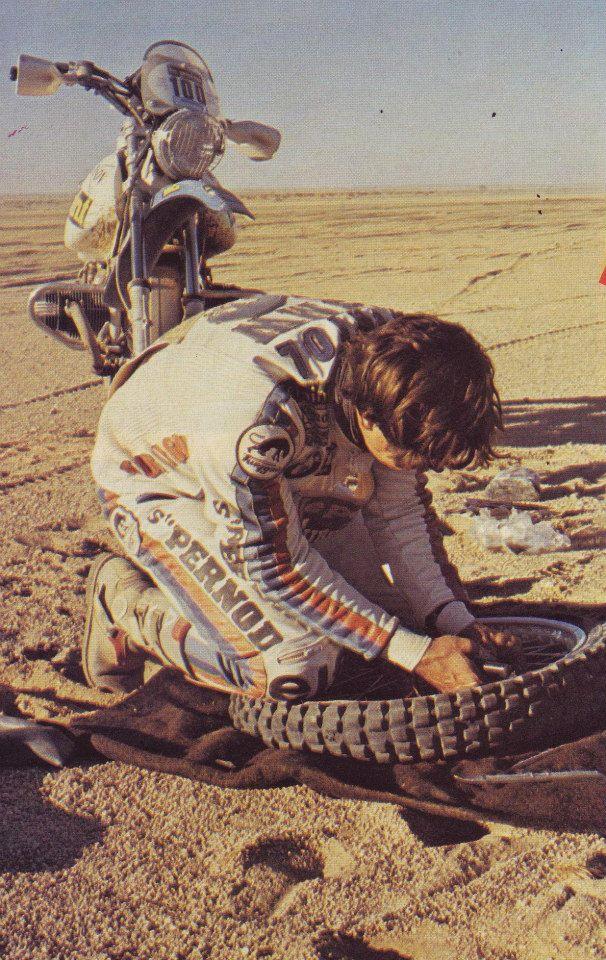 Auriol 1982