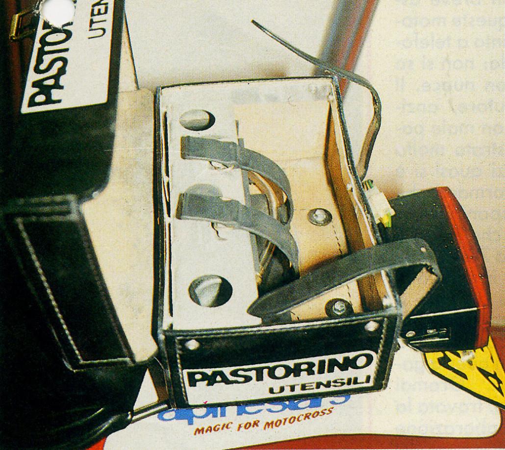 Honda Archives La Storia Della Parigi Dakar Xl500r Wiring Diagram Nxr 88 4 1030x918