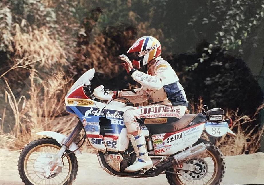 Terruzzi Honda 1988-3
