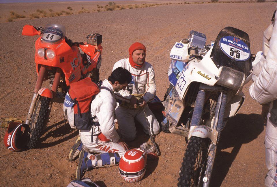cabini 1989