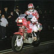 Girardi 1989