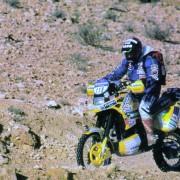 Marquez Paricio 1989