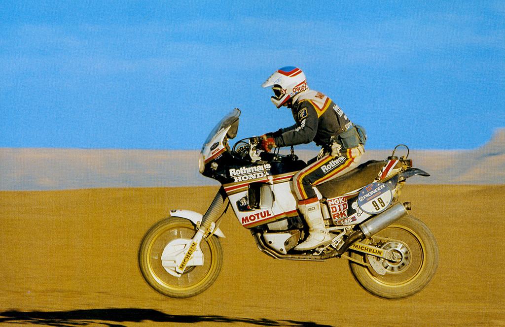 Damalie 1989-2