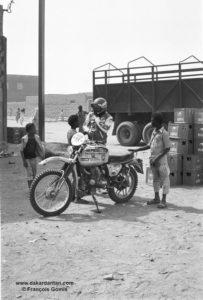 dakar 1979