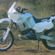 XTZ660R