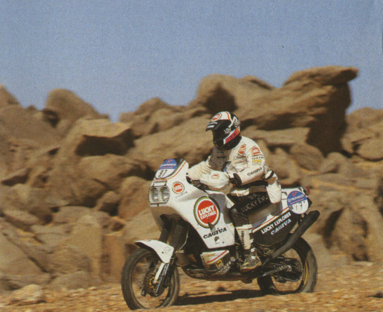 CAGIVA Archivi - The History wa Paris Dakar 58e385cb2d