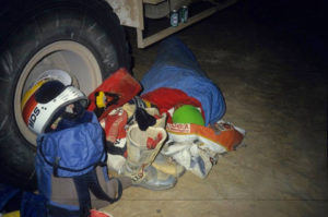 Gran Hotel Dakar :D