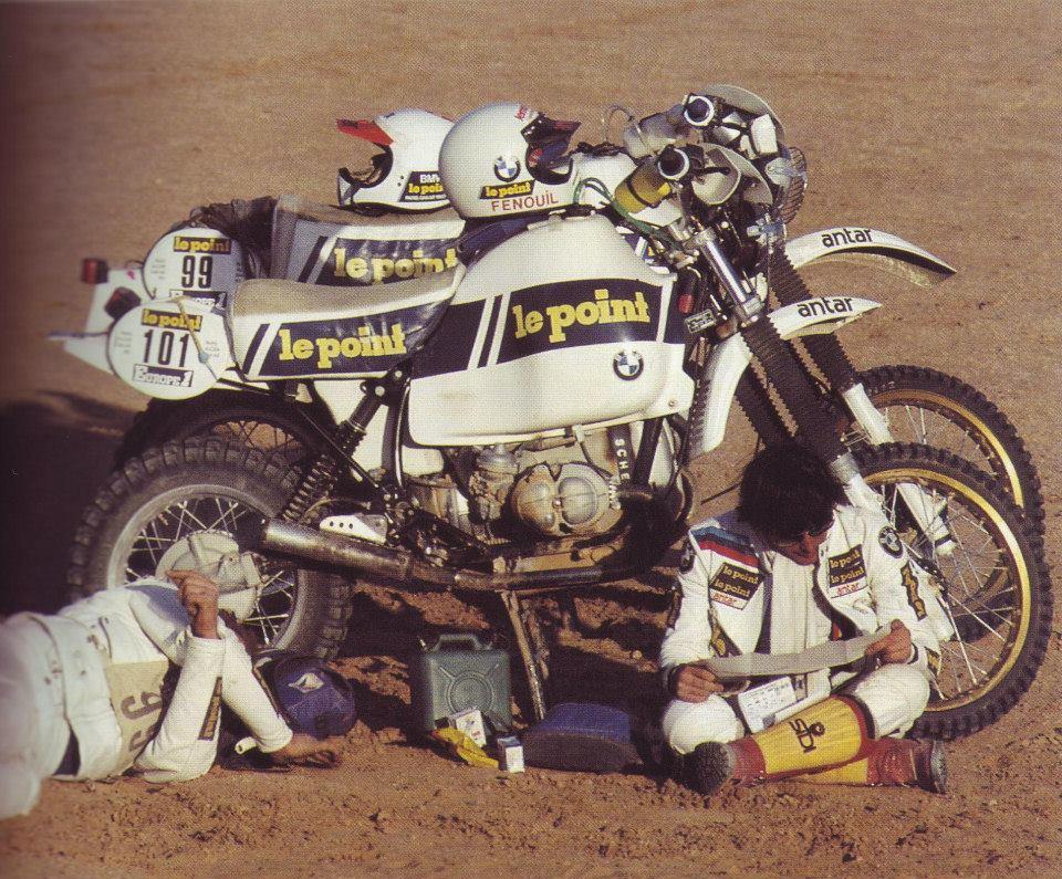 Feouil e Scheck 1983