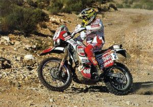 Velocissimo, 3 tappe vinte e secondo assoluto: Jordi Arcarons