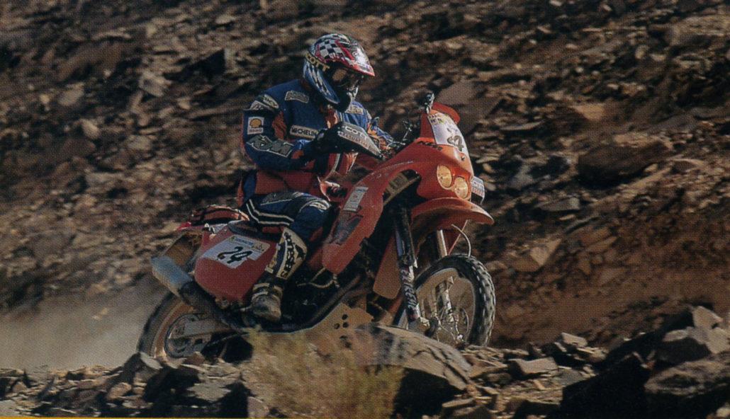 Haydon-1998