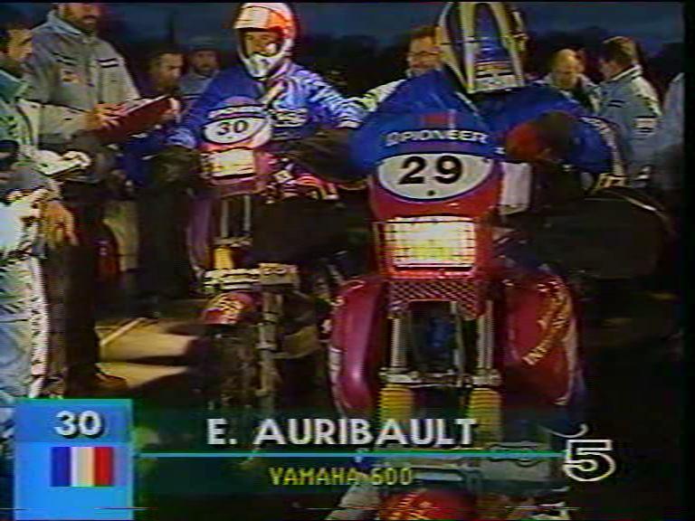 Auribault 1991